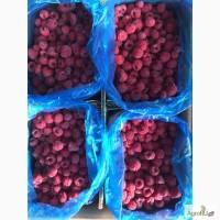 Замороженные ягоды в ассортименте