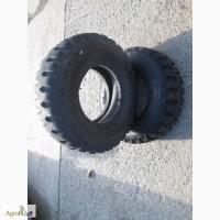 Индустриальные шины для вилочных погрузчиков 6, 5-10