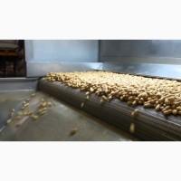 Подсушка сухофруктов и орехов