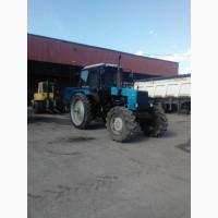 Трактор Беларус МТЗ-1221