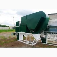 Зерновой сепаратор аэродинамический ИСМ-30 ЦОК