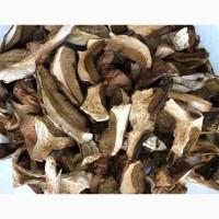 Продаем белые грибы сушеные оптом