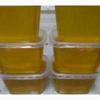Мед фасованный (широкий ассортимент)