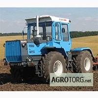 Комплект широкопрофильных шин на трактор К-700 и Т-150К
