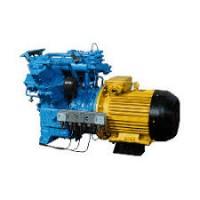 Установка компрессорная 2ВУ1, 5-2, 5/26М1 производительность 2.5 м3/мин