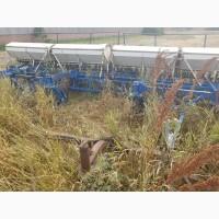 Зерновая сеялка сзп 3.6