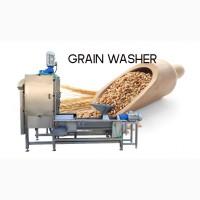 Моечная машина для зерна Ladia DR 1500 Normit