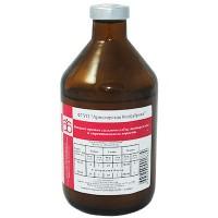 Вакцина ППС против сальмонеллеза, пастереллеза и стрептококкоза поросят, 1000 доз
