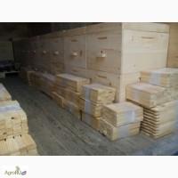 Улей - золотой стандарт отечественного пчеловодства