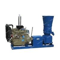 Гранулятор для комбикорма, пеллет 360А (дизельный двигатель) - от Производителя