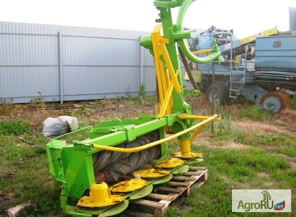 Продажа: косилка роторная для трактора МТЗ-80/82