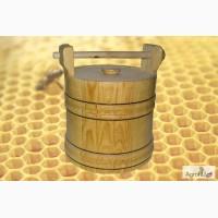 Мед пчелиный ГОСТ Р54644-2011 (в бочках)
