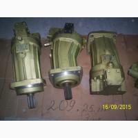 Гидромотор 209.25.21-21