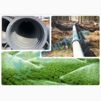 Быстросборный трубопровод для агрополива ПМТП-150, ПМТ-150, ПМТ-100, ПМТБ-200 и запчасти