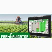 Farmnavigator G7 (AvMap)