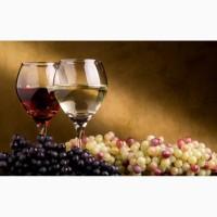 Виноград кристалл белый