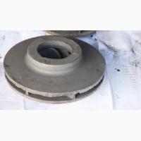 Отливка колеса рабочего 133Г4-927.10.11