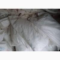 Мешки б/у на 50 кг. плотные