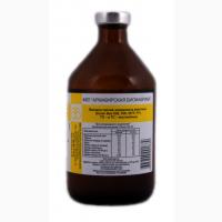 Вакцина против эшерихиоза животных Коли-Вак, 1000 доз