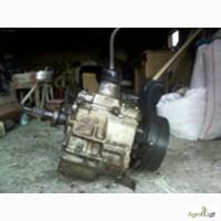 Коробка передач автомобиля ГАЗ-53