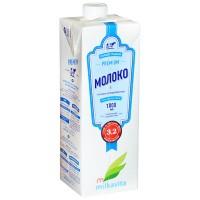 Молоко Милкавита