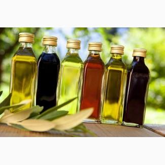 Продаю масло расстительное в ассортименте по оптовым ценам
