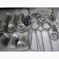 Комплектующие ЛЮБЫЕ для сборных трубопроводов ПМТ/ПМТП для полива