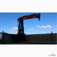 Подъемник мешков типа биг бег T-466 (г/п 1000 кг)