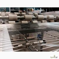 Конвейеры сетчатые (с металлической сеткой)