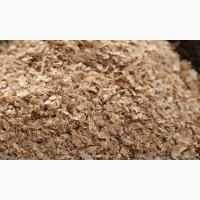 Отруби пшеничные от 20 тонн