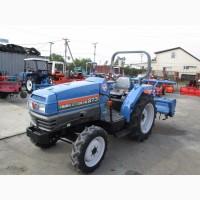 Японский трактор Iseki TG273F