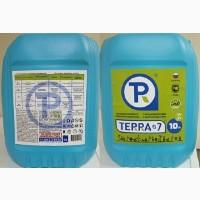 Стимулятор роста растений ТЕРРА 7, повышающий урожайность и защищающий от непогоды
