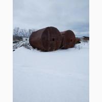 Силос 40 кубических метров