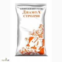 ЗЦМ, стартерные корма, БМВК от производителя Диамол
