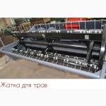 Комбайн силосный кормоуборочный ЛИСКИСЕЛЬМАШ (ЛСМ) прицепной КПФ-2.4