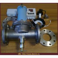 Узел автоматического наполнения ёмкостей (дозатор жидкости)