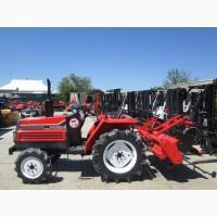 Трактор Yanmar FX20D