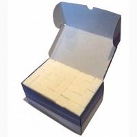 Сахар-рафинад и порционный сахар песок