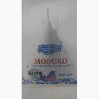 Молоко ультрапатеризованное 3, 2% Южное, 0, 2 л