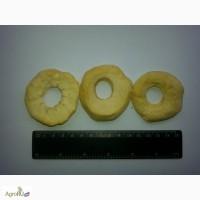 Яблоко сушеное кольцо