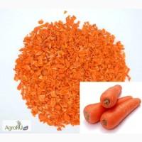 Продам морковь сушеную