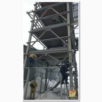 Строительство и реконструкция сельхоз объектов