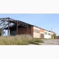 Производственные помещения в аренду, 500 кв.м