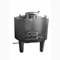 Чан - фильтр 1000 литров