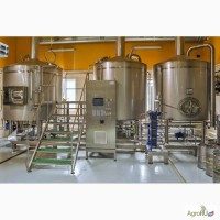 Пивоварня, мини пивоварня Prominkom