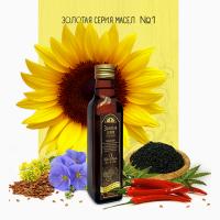 Масло растительное смесь омега 3 6 9