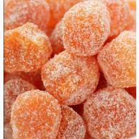 Кумкват цукаты оранжевый