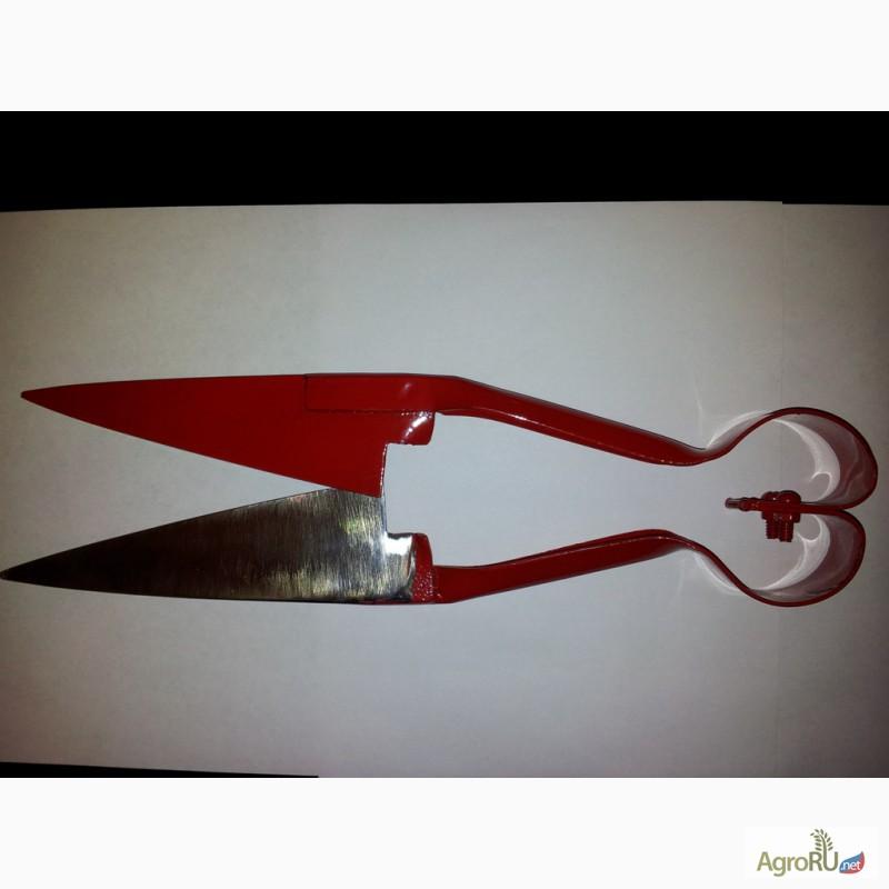 ножницы для стрижки овец где купить