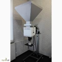 Дозатор весовой ДВСВ-S для расфасовки сахара, круп, зерна, мин. удобрений, пеллет и т.п