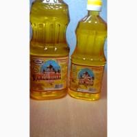 Продам масло подсолнечное не рафинированное салатное
